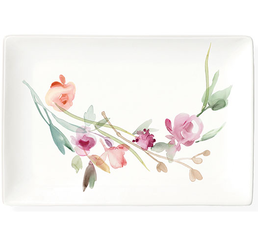 FRINGE STUDIO GARLAND SPRAY TRAY