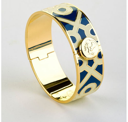 SPARTINA 449 SAILOR'S WATCH BANGLE