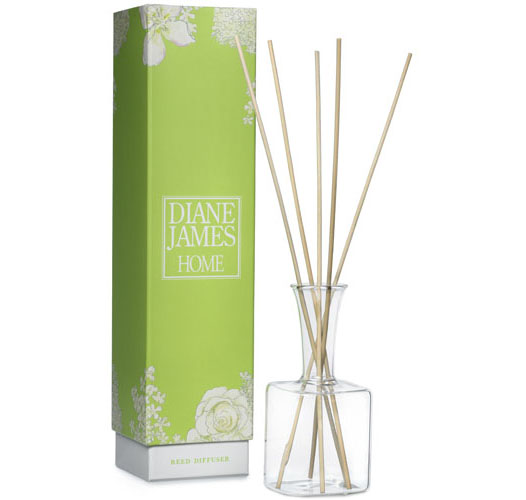 DIANE JAMES HOME SIGNATURE SCENT DIFFUSER