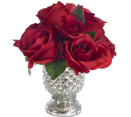 BLOOMS RED ROSE GIFT