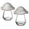 Diane James Mushroom Salt and Pepper