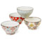 Diane James Big Bohemian Bowls / Set of 4