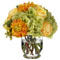 Diane James Harvest Hues Bouquet