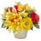 Diane James Delightful Dahlia Bouquet