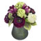 Diane James Wine Country Bouquet