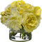 Diane James Pop of Yellow Bouquet