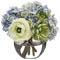 Diane James Small Blue and White Bouquet