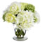 Diane James Small White Posy