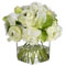 Diane James A Touch of Green Bouquet